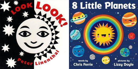 20 Best Baby Books for the Ultimate Nursery Library
