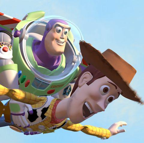 'Toy Story' (1995)