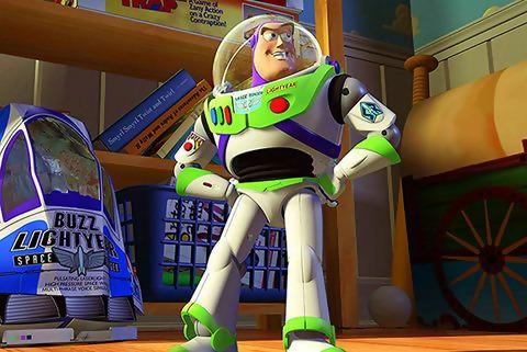 The 'Toy Story' Series