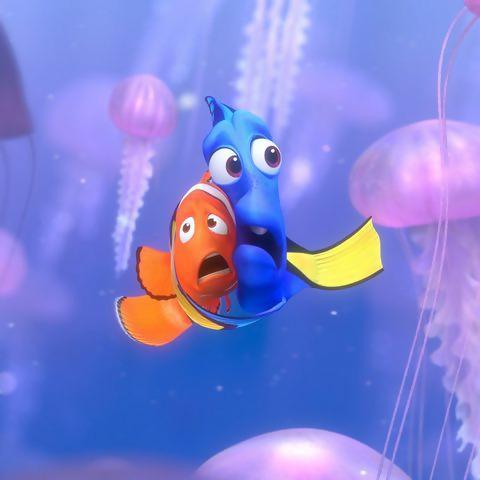 'Finding Nemo' (2003)