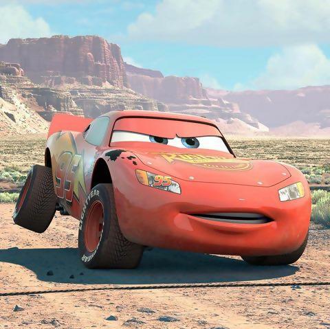 'Cars' (2006)