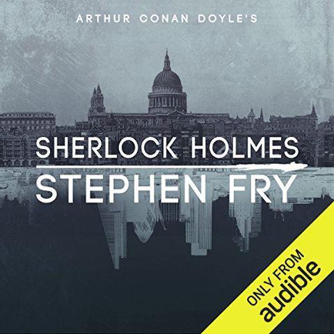 'Sherlock Holmes' by Sir Arthur Conan Doyle