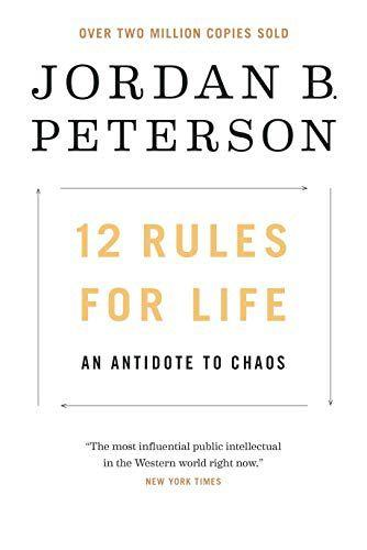 Rules for Life: An Antidote to Chaos