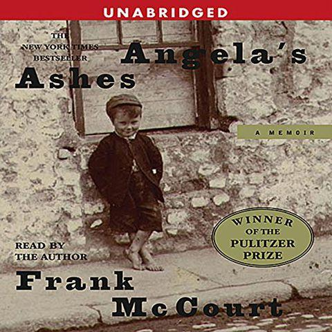 'Angela's Ashes' by Frank McCourt