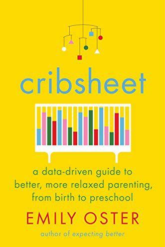 One to Watch: Cribsheet