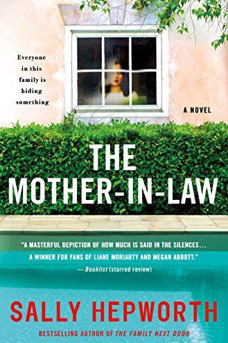 MACMILLIAN The Mother-in-Law: A Novel