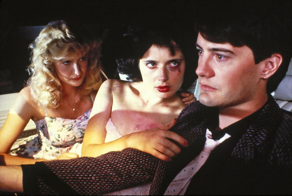 'Blue Velvet' (1986)