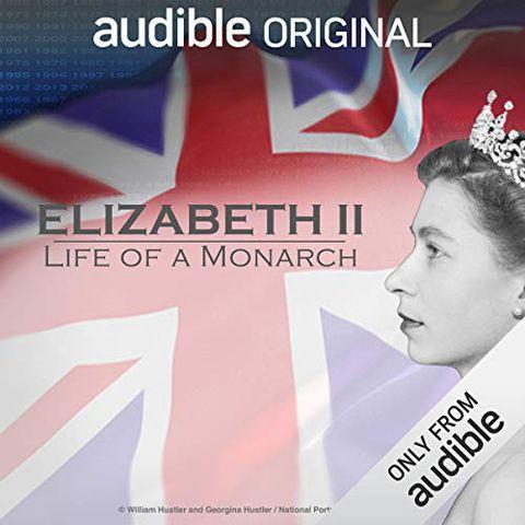 'Elizabeth II: Life of a Monarch' by Ruth Cowen