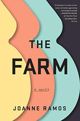 RANDOM HOUSE The Farm: A Novel