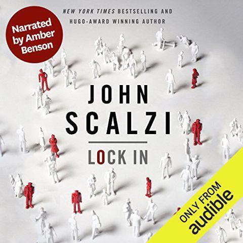 'Lock In' by John Scalzi