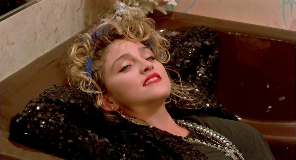 'Desperately Seeking Susan' (1985)