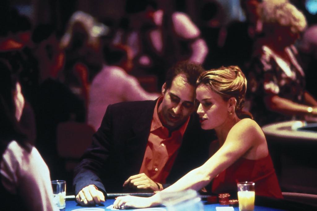 'Leaving Las Vegas' (1995)
