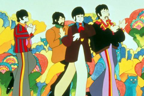 Yellow Submarine (1968)