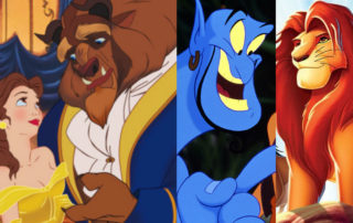 20 Animated Movies You Need to Watch with Your Kids Before They Grow Up