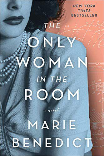 SOURCEBOOKS LANDMARK The Only Woman in the Room: A Novel