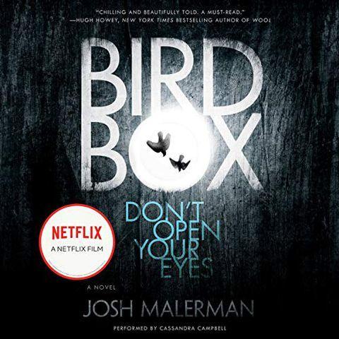 'Bird Box' by Josh Malerman