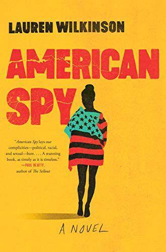 4American Spy