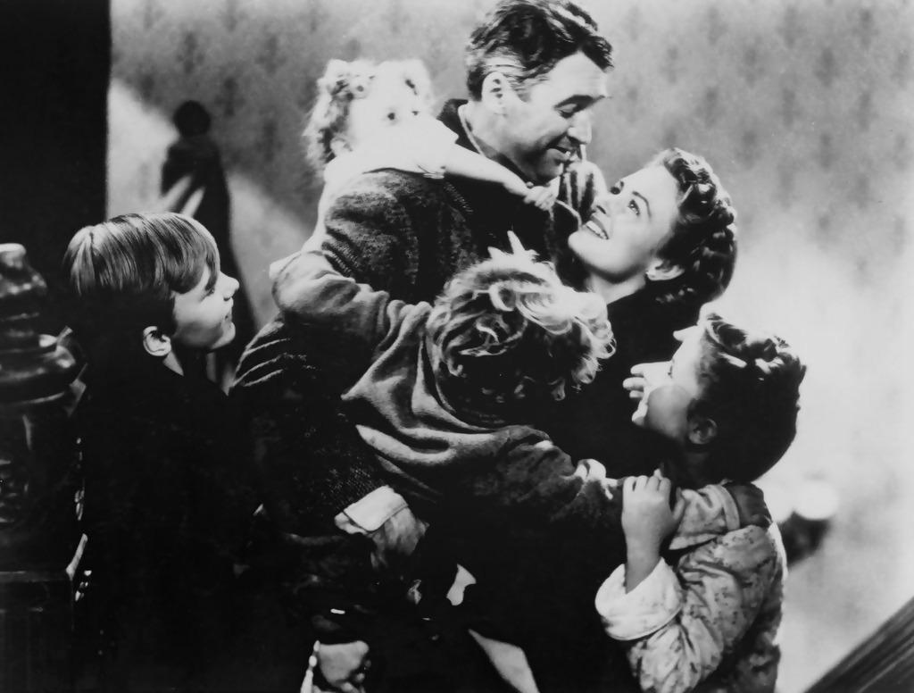 'It's a Wonderful Life' (1946)