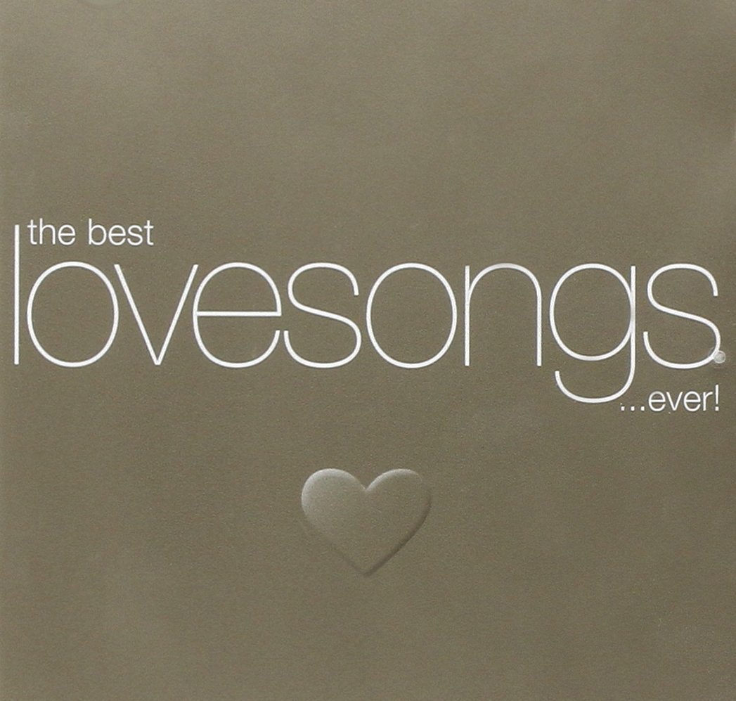 35 Best Love Songs of All Time