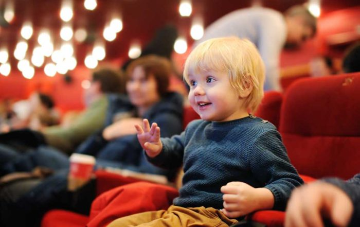 The 15 Best Movies for Toddlers to Watch
