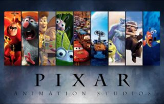 All 21 Pixar Movies, Ranked From Best to Worst