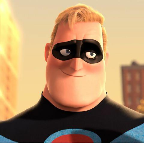 Incredibles (2004)