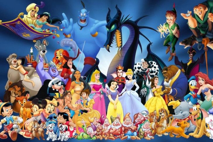 The 40 Best Disney Songs of All Time