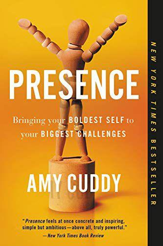 'Presence' by Amy Cuddy