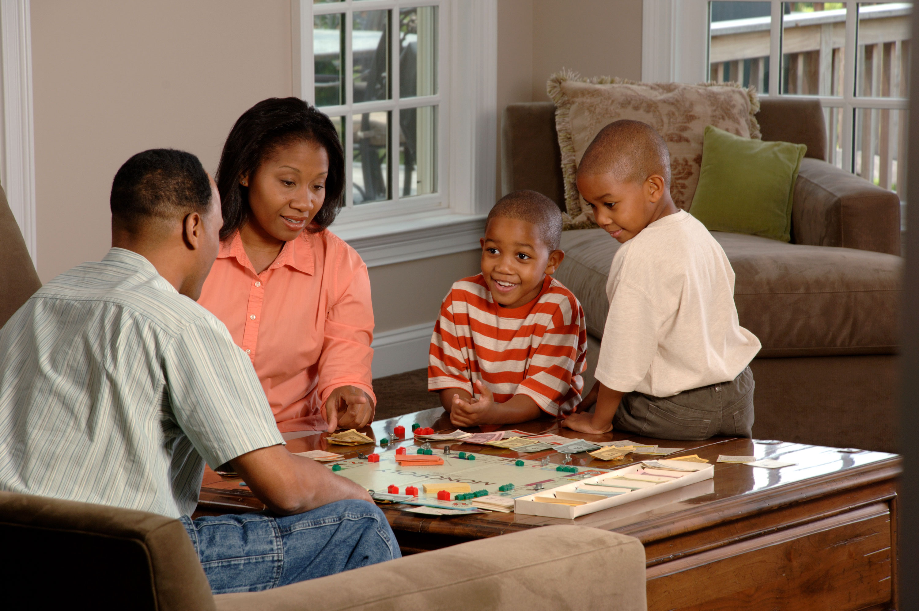 The Best Family Board Games on Amazon, According to Hyperenthusiastic Reviewers