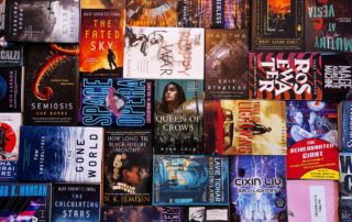 The 20 Best New Fiction Books You Need to Add to Your Summer Reading List