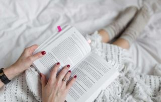 The Best Books About Self-Love