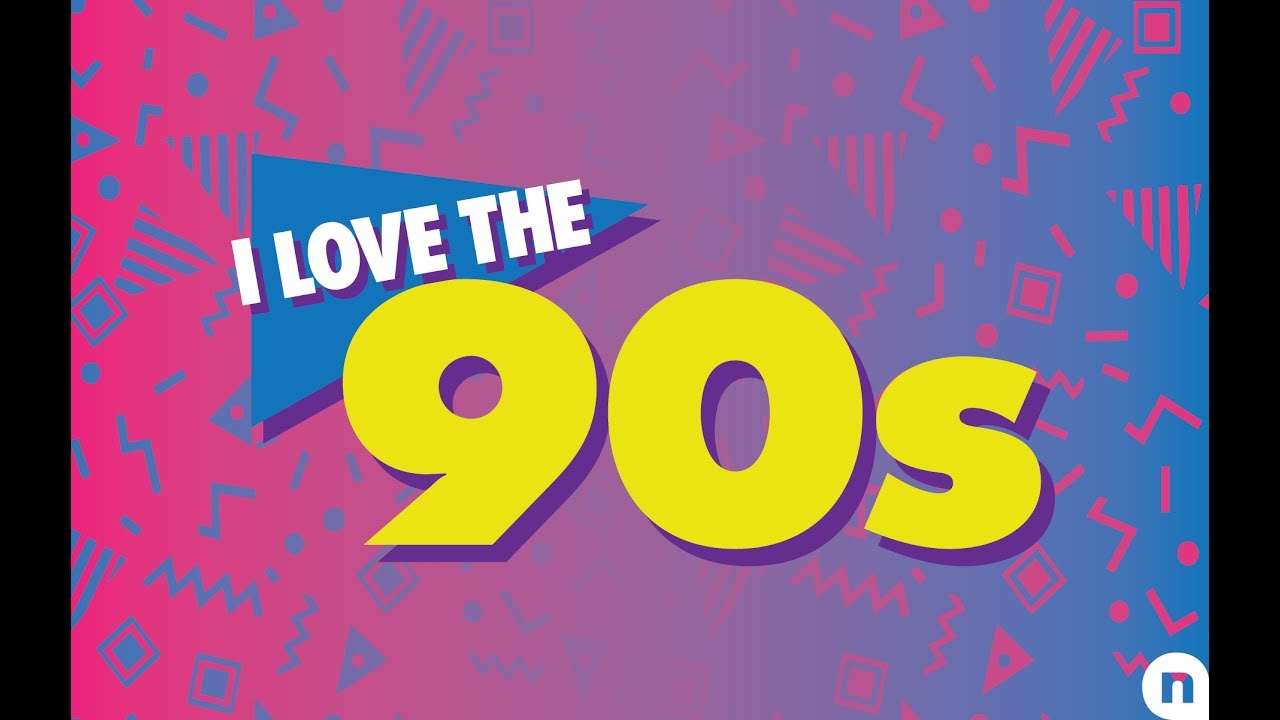 The Best '90s Songs You Can Listen to Right Now