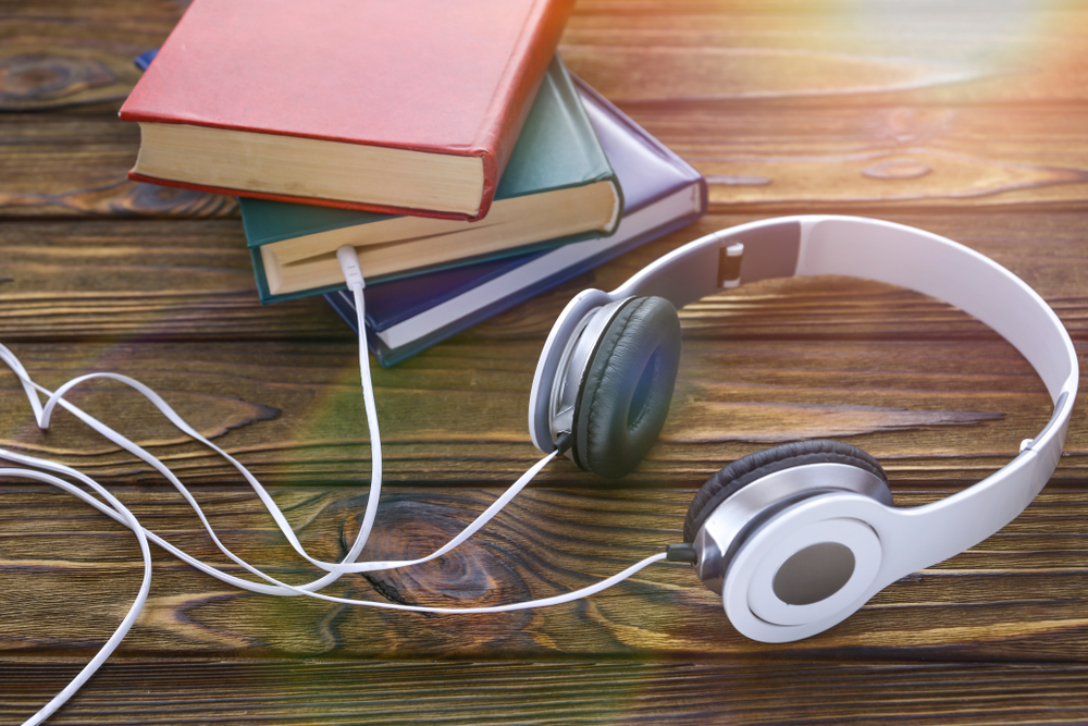 The Best Audiobooks to Break Out During Your Next Long Trip